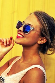 cool summer sunnies 9 Pieces to Get Your Closet Summer Ready