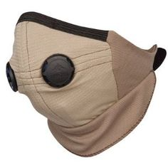 ATV TEK Pro Series Rider Dust Mask X-Large