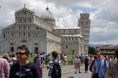 Cathedral of Pisa Churches and Cathedrals Of The World - Page 77 - SkyscraperCity