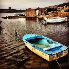 Menorca - Sa Nitja http://www.VisitMenorca.com