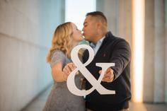 Props make your #engagement photos more fun!