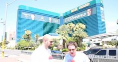 UFC 189: The Daily Dose with Jonathan Shrager & Niall McGrath   TalkingBrawlsMMA.com