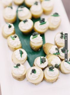 potatoes | CHECK OUT MORE IDEAS AT WEDDINGPINS.NET | #weddingfavors