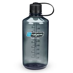 Nalgene bottles - You'll get use out of these for years to come
