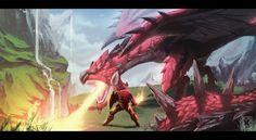 ::Monster Hunter:: by sangheili117