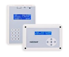 housEvolve Thermostat Kit: Control, Monitor, Alert by housEvolve. $665.00. With this housEvolve kit, you have full control of your thermostat by phone from anywhere in the world. You can call in by phone and change your home's temperature to the degree of your choice (between 45F and 85F) and/or switch your HVAC state (heat/cool/on/off) through an easy-to-use voice menu. housEvolve will also alert you by phone to abnormal temperature conditions and power outages.