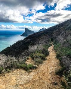 Hout Bay African Beauty, Africa Travel, South Africa, Life Is Good, Trail, Mountains, Water, Instagram Posts, Outdoor