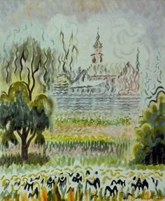 Charles Burchfield Images | Charles E. Burchfield, Journals, Vol. 33, October 3, 1920 > Charles E ...