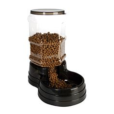 Pet Luv™ Automatic Dog Feeder or Water Bowl at Big Lots.