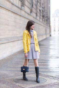 Blog-Mode-And-The-City-Looks-En-Couleur-Sous-La-Pluie