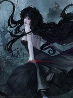 #Gothic Clothing... http://ebay.to/1r3urqU