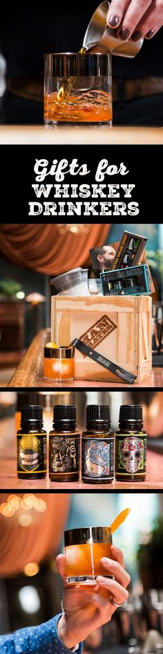 20+ Drinking Essentials for Men ideas   man crates, mancrates, drinking