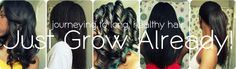 Just Grow Already! | journeying to healthy hair: Black Tea Rinse, I ♥ you