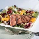 Try the Seared Duck Breast Salad Recipe on williams-sonoma.com/