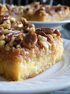 Gâteau Pina Colada - Jasmine Cuisine Pina Colada, Macaroni And Cheese, Jasmine, Buffet, Coconut, Pie, Sweets, Ethnic Recipes, Desserts