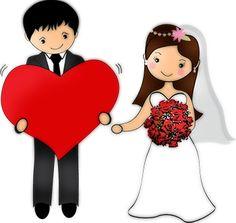 Noivinho romântico Wedding Album, Wedding Cards, Wedding Invitations, Happy Anniversary, Wedding Anniversary, Wedding Illustration, Wedding Congratulations, Cool Fonts, Wedding Images