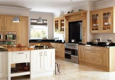 Pure Kitchens / Manchester & Cheshire, UK