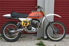 1977 PENTON 250