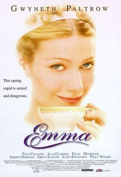 Great book, movie. We just love Jane Austen here! :)