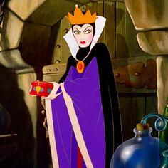 The_Evil_Queen_in_her_secret_lair