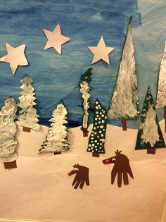 Joulumaisema Christmas Crafts, Flag, Xmas Crafts, Flags, Christmas Tree Crafts