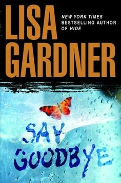 Another Lisa Gardner. Mystery/Thriller. She really keeps you going!