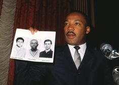 Iconic photos documenting the life of Martin Luther King Jr. in full color, presented by Getty Images.