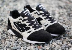 BAIT Diadora S8000 Kung Fu Panda Release Info | SneakerNews.com
