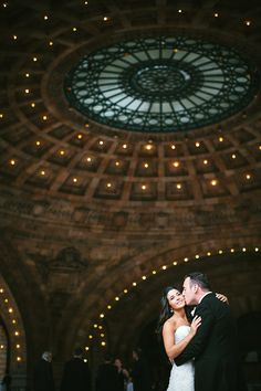 The Pennsylvanian Wedding | Michael & Kristen