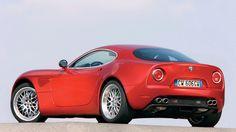 Alpha Romeo 4c