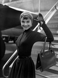 Audrey!!!!!!