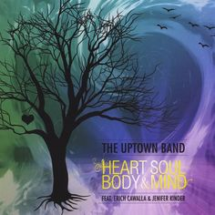 The Uptown Band has grown beyond its regional roots and become a truly national and international sensation since the release of their stylistically eclectic, critically acclaimed full length album de