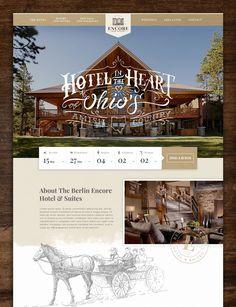 20 stunning web design ideas that will get everyone clicking - Design Websites, Site Web Design, News Web Design, Web Design Quotes, Design Food, Website Design Services, Web Design Trends, Web Design Company, Design Ideas