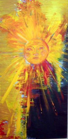 Sun:  The #Sun.