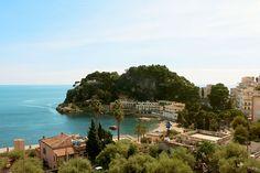 Taormina, Sisilia, Italia | #Sicily #Italy