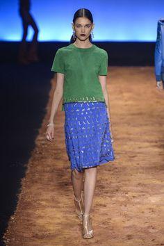 Patricia Vieira Fashion Rio Inverno 2014