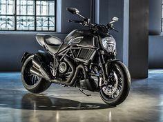 Ducati Diavel Carbon '2014–н.в.