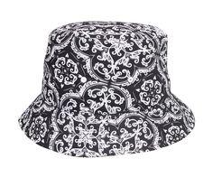 Bucket Hat Bandana