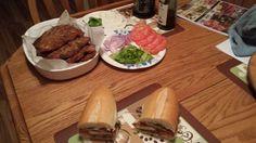 Homemade Chicken Cutlet Sandwiches