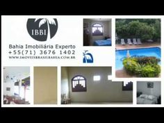 Itacimirim Hotel Localizado Próximo Á Melhor Praia Á Venda - Pousada completamente equipada na melhor praia de Itacimirim, a Praia da Espera.
