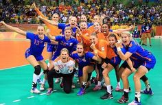 #Netherland is ready for competition over China  #Netherland #China #volleyball #Japan #michaelphelps #zhuting #China #wins #crying #beautiful #rio #rio2016 #olympics #brazil #roadtorio #makeithappen #countdown #timebrasil #football #express #instasports #tbt #like #follow #2016olympics #competition #schedule #Rumba #espanol