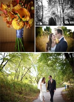 Fall flowers and ideas