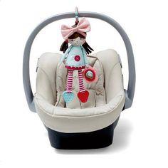 Bayi Mainan Kerincingan Mobiles Mamas Papas Kereta Dorong bayi Teether Mainan Untuk Balita Mainan Bayi Mewah Mainan mainan Brinquedo Bebe