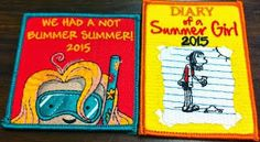 Girl Scout Leader 101: Summer Patch Programs