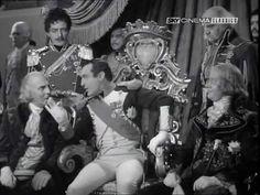Conquest (1937) - Greta Garbo, Charles Boyer.