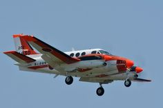 Philippines to receive first two TC-90 trainer aircraft from Japan | Military and Commercial Technology