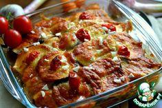 Запеченные баклажаны с куриным мясом. Обсуждение на LiveInternet - Российский Сервис Онлайн-Дневников