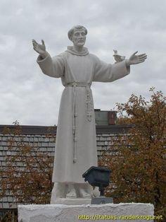 religous statues in episcopal churches | Scottsbluff / St. Francis