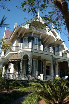 garden district new orleans | Garden District home in New Orleans
