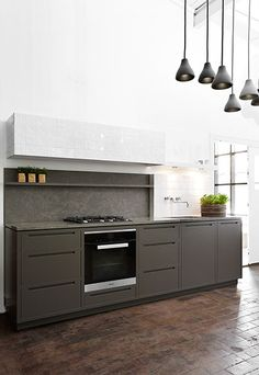 boform frame køkkenløsninger l En nyfortolkning af det traditionelle snedkerkøkken